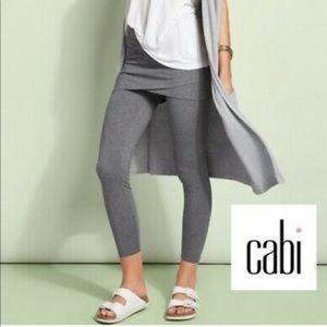 Cabi charcoal Mlegging #5318 Xs